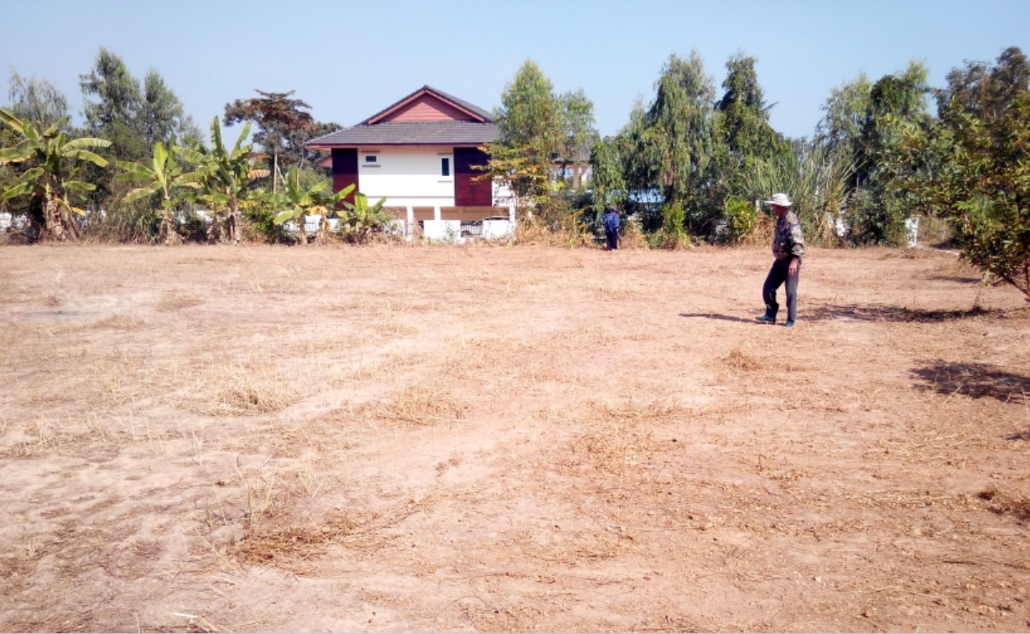 Ready To Build Land In Udon Thani Thailand Land Homes