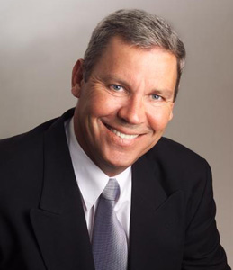 Ernie Draper, Managing Director