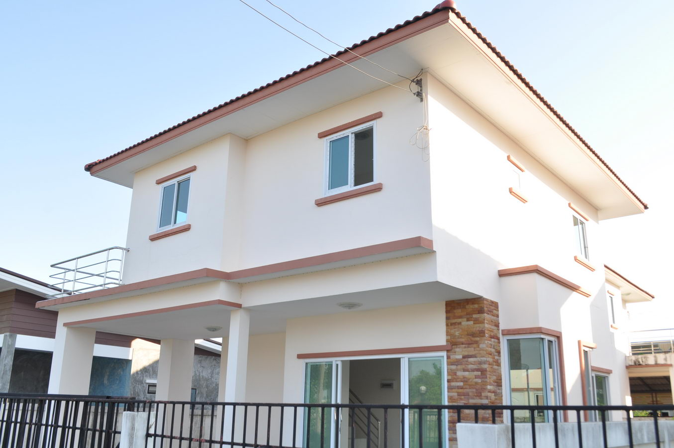 3 Bedroom 2 Bathroom 2 Storey Home For Sale In Prime