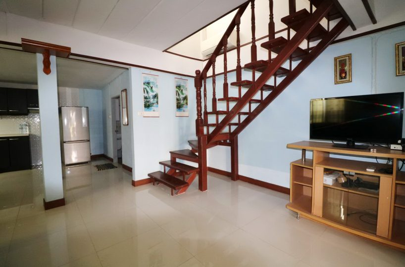 2 BRM 2 BTH Townhouse For Sale in Mu Mon, Udon Thani, Thailand